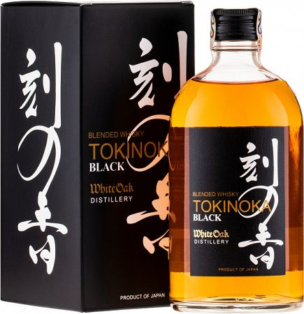 Tokinoka Blended Black 50% 0,5l