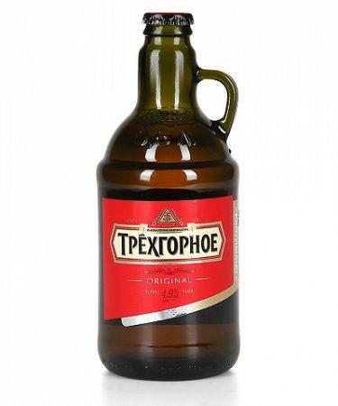 Triochgornoje 12° 0,5l (4,9%)