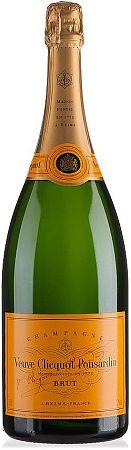 Veuve Clicquot Yellow Label Magnum 12% 1,5l