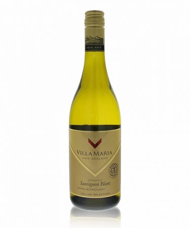 Villa Maria Cellar Selection Sauvignon Blanc Organic 0,75l