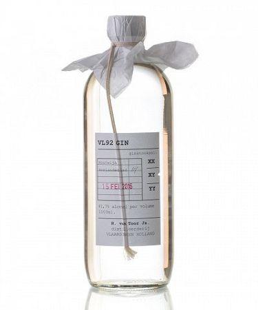 VL92 Gin 1l (41,7%)