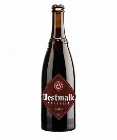 Westmalle Dunbbel 15,75° 0,33l (7%)