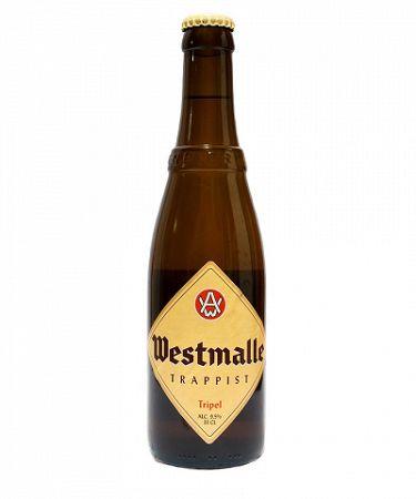 Westmalle Tripel 19,86° 0,33 (9,5%)