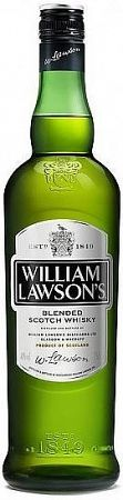 William Lawson's 40% 0,7l