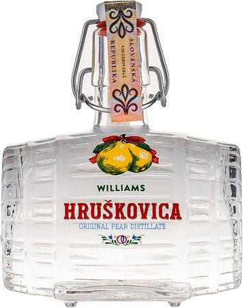 Williams Hruškovica Súdok 45% 0,5l